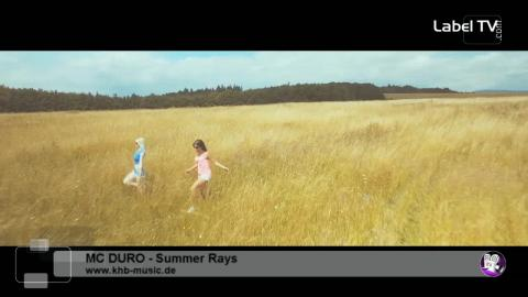 MC Duro - Summer Rays